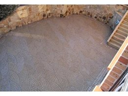 Add Value to Your Property with Cinajus Natural Stone Floors and Stone Walls