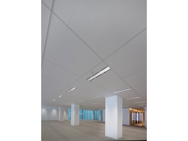 THERMATEX ACOUSTIC Absorption insulation and reflection all in one ceiling l jpg