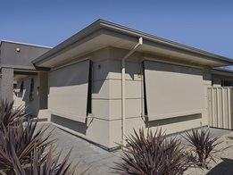 Affordable outdoor auto awnings