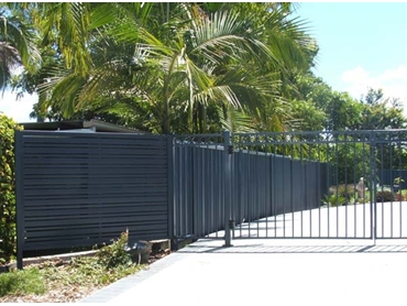 Superior-Steel-Aluminium-and-COLORBOND-Steel-Fencing-and-Gates Gray
