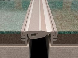Expansion Joint Covers - providing solutions for floor, wall, ceiling & seismic joints