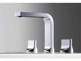 Pinch - A Signature Lift in Tapware Design