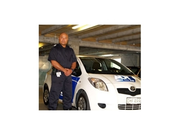 Guards and Patrols for Static Guard, Mobile and Permanent Patrol Services from ADT Security