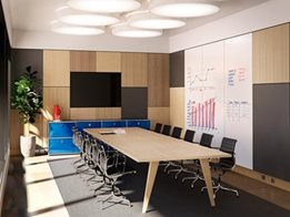 ​Laminex Writable Walls