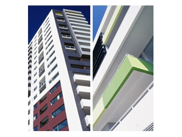 Decorative Paints for Exterior and Interior Applications by Dulux
