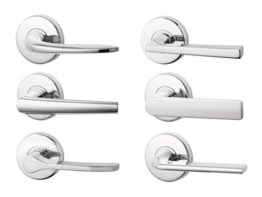 Rose Door Furniture with Concealed Fittings by Lockwood Australia
