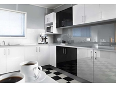 'StyleLite' Acrylic Gloss Kitchens