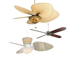 Energy Efficient Ceiling Fans from Fan Galleries
