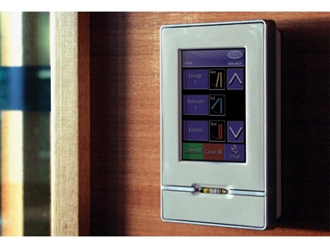Lockwood Elevation Electric Window Control System l jpg