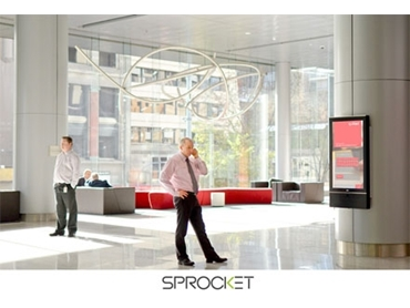 Sprocket Digital Building Directories the Architects Choice l jpg