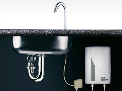 Billi Sahara: Instant Boiling & Ambient Filtered Water