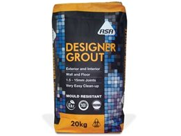 Introducing The Designer Grout Range