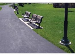 Commercial Pre-formed Landscape Edging from Arborgreen