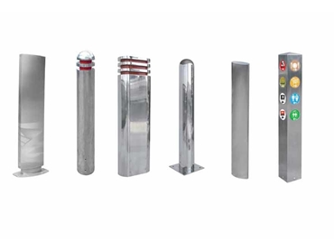 Street Furniture Benches Bollards and Bins from Etcetera l jpg
