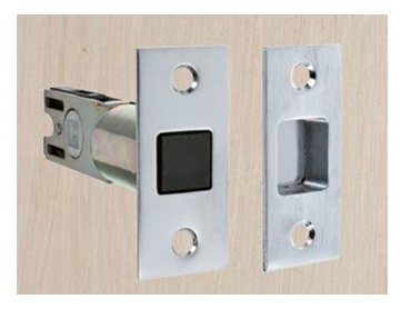 Architecturally Enhancing Magnetic Latches from Bellevue Architectural