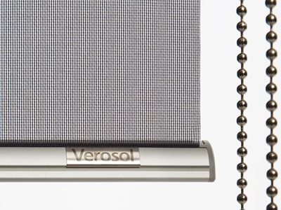 Verosol Mode Chain Roller Blind System Product Showcase