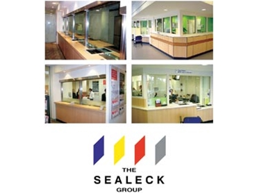Ballistic Glass for Bullet Proof Windows and Doors from The Sealeck Group l jpg