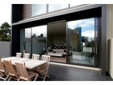 Easy to operate Thermeco Sliding doors and windows