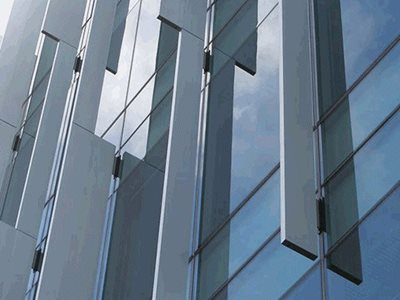 Elevate curtain wall systems from AWS