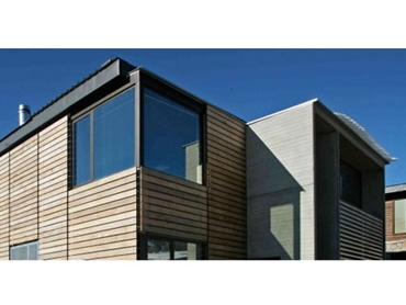 Residential Window Systems from Thermeco