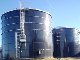 Permastore Industrial Tanks