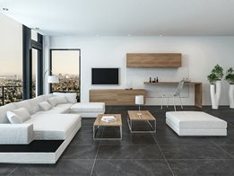 Builders selections: On trend porcelain tiles for commercial and residential projects