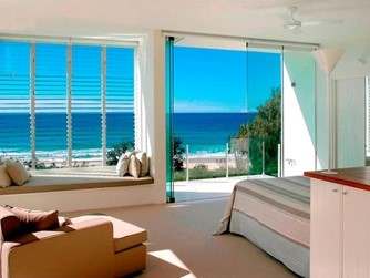 Energy-efficient Altair Louvre Windows by Breezway