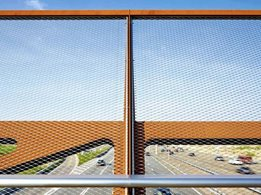 ​Webnet stainless steel mesh frames from Tensile