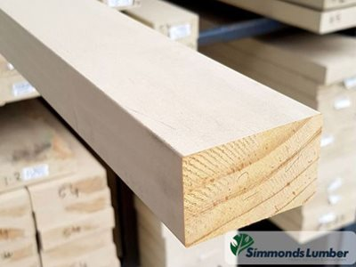Simmonds Timber Treated & Primed Timber Mouldings