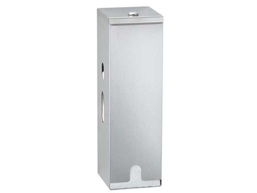 Commercial Washroom Accessories from Barben Industries