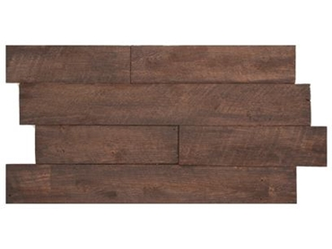 Rustic Barnwood Brown