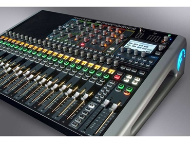 Soundcraft Si Digital Mixing Console