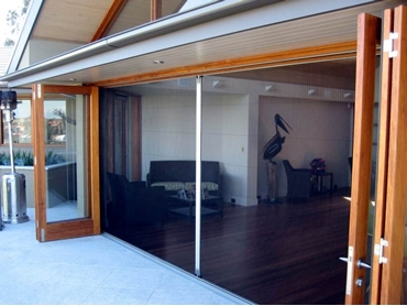 Discrete Retractable and Pleated Insect Screens from Artilux