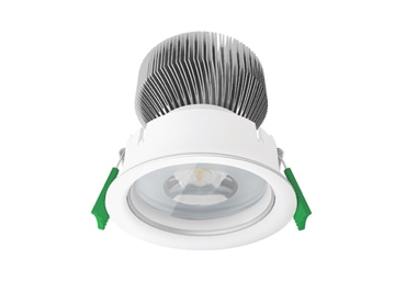 Light without Limits: Meet the D900+ LED downlight by Brightgreen
