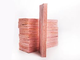 Pink® Partition: Non-Combustible, commercial partition & interior acoustic Insulation