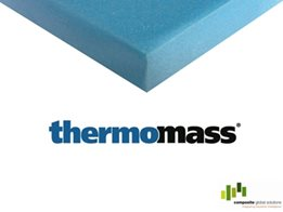 THERMOMASS Insulation System from Composite Global Solutions