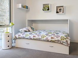Wall beds, specialising in space saving fold away beds for over 40 years