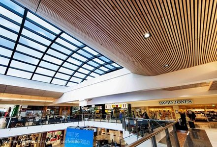 Acoustic Systems_aSouthlands_Westfield