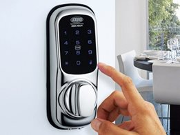 Lockwood Keyless Locking Solutions