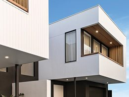 Architectural Panels from Weathertex