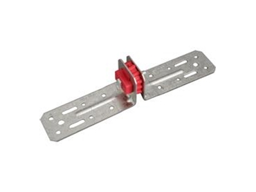 Resilmount Sound Isolation Mounts Brackets and Handers for Walls and Ceilings l jpg