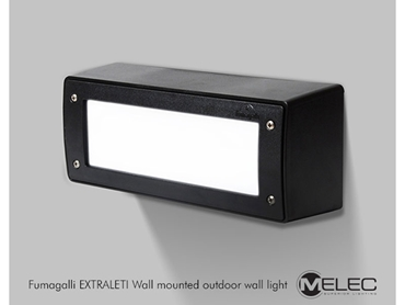 Fumagalli Weather Resistant Outdoor LED Lighting by M Elec l jpg