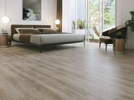 The stunning look of real timber: Hybrid vinyl planks from Heartridge Floors