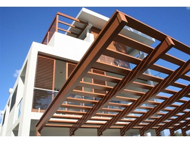 DecoWood Timber Finish Aluminium Products from Nepean Building Infrastructure l jpg