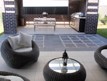 Luxury Natural Stone Pavers from Austral Pavers