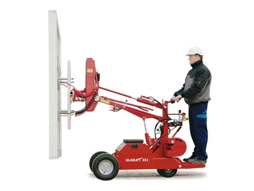 Mobile Glass Lifters for Hire From Kennards Hire Lift and shift