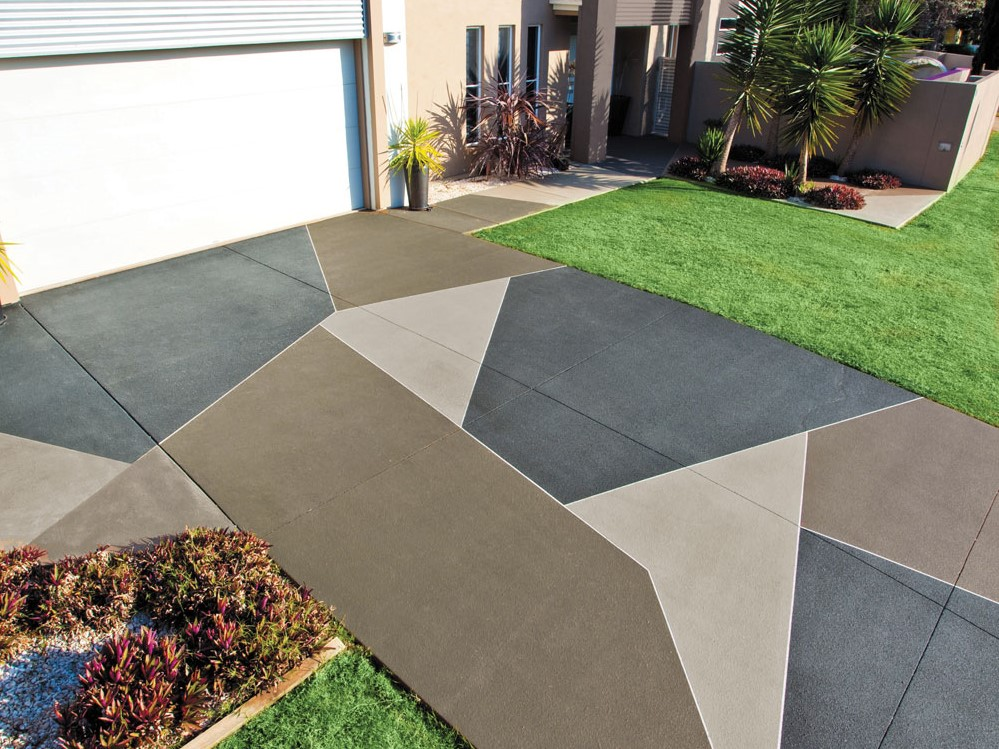 CCS Stylepave Concrete Resurfacing to rejuvenate interior and exterior concrete surfaces