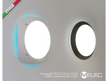 Fumagalli, Weather Resistant Outdoor LED Lighting by M-Elec