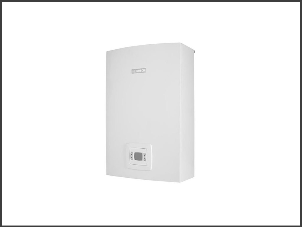The Bosch OptiFlow Professional Internal is ideal for internal installation in apartments and medium density buildings