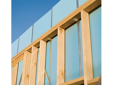 Acoustic Separating Wall Systems for Attached Dwellings by USG Boral